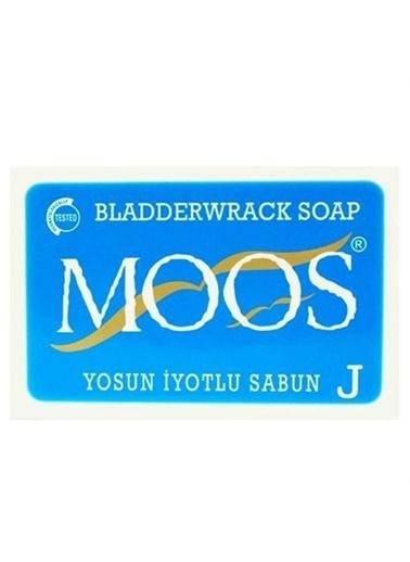 Moos MOOS Yosun İyotlu Sabun 100 gr Renksiz